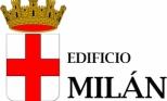 Logo Edificio Milan