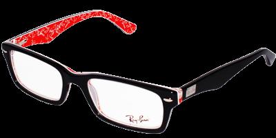 Lente óptico Ray-Ban RB5206