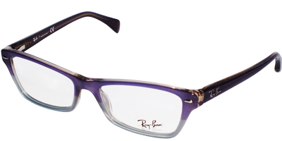 Lente óptico Ray-Ban RB5256
