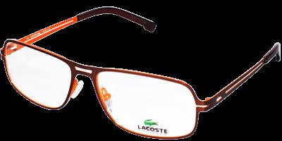 Lente óptico Lacoste L2109