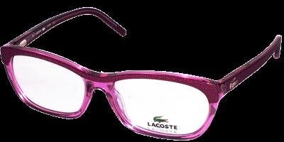 Lente óptico Lacoste L2639